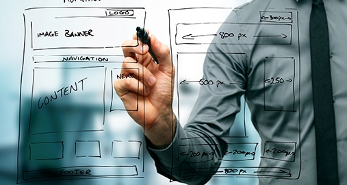 Cutting Edge Agency Seeks Web Designers and Developers