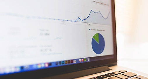 Website Analytics Analysis for a Social Media Web Company