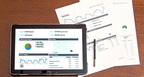 Web Design for Marketing Agency