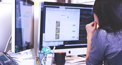 Web Design and Online Marketing
