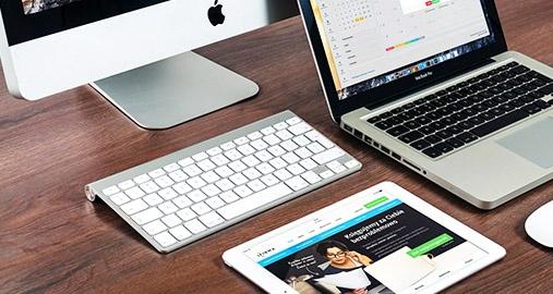 Web Design and Development Internship
