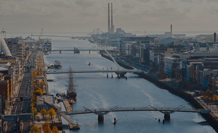 Dublin Internships
