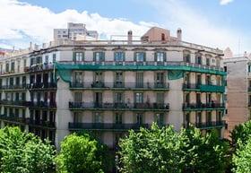 Barcelona Housing Photo
