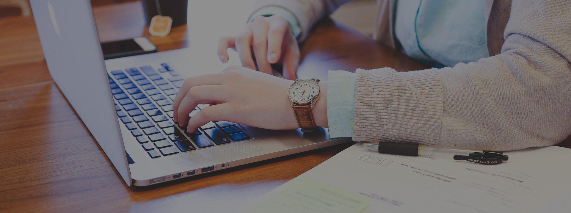 Marketing Coordinator Position Available