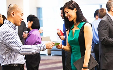 Professional Networking Events