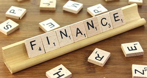 High-Intensity Finance Position