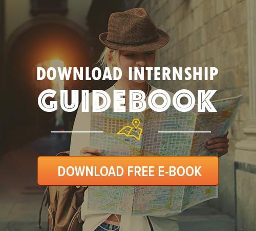 Free Internship Guidebook