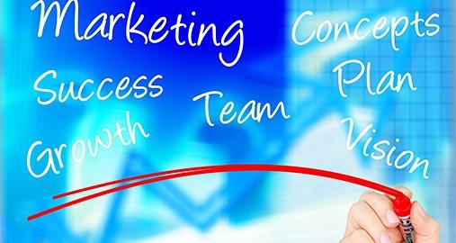 Business Marketing Internship