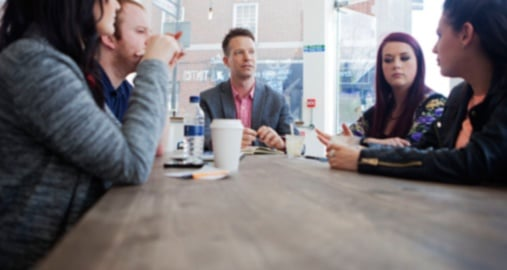 Digital Marketing Internship for International Company