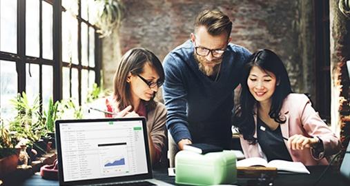 Dynamic Online Marketing Agency
