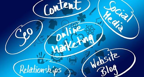 Well-Established Marketing & Communications Agency