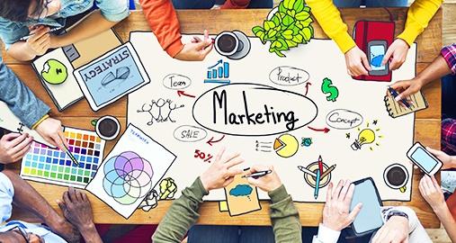 Fast Paced Platform Media Marketing