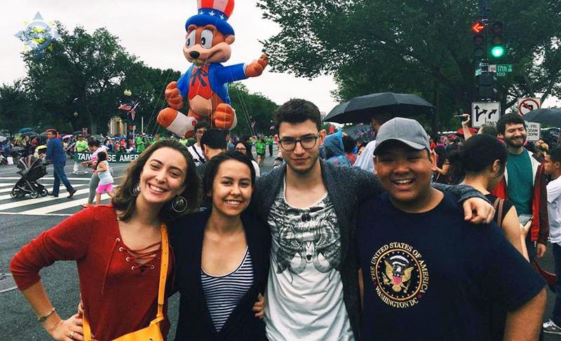 Washington DC Internships | Internship in DC | Global