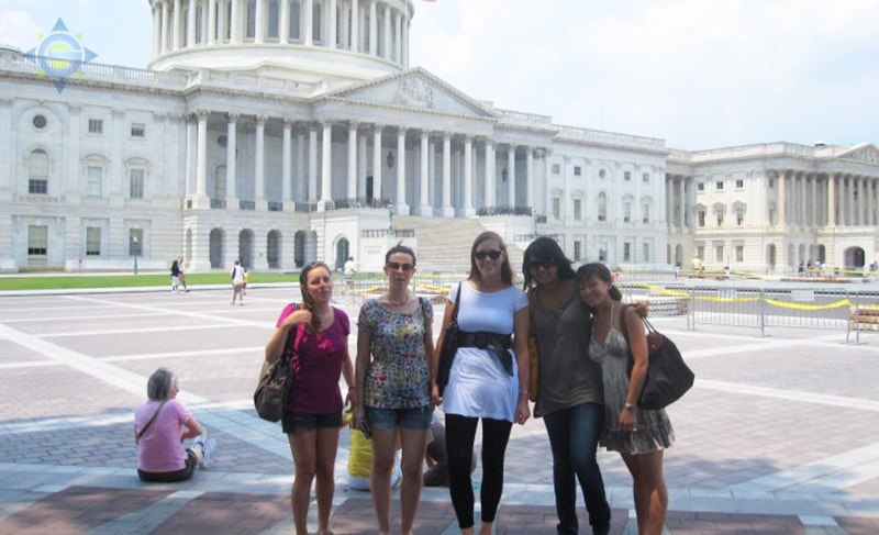 At US Capital