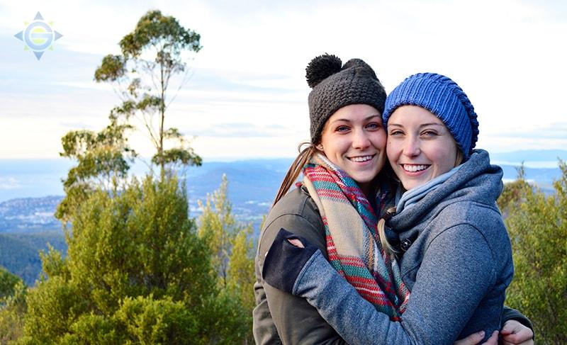 Exploring Sydney Wilderness