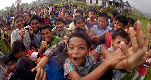 Children's Health Organization