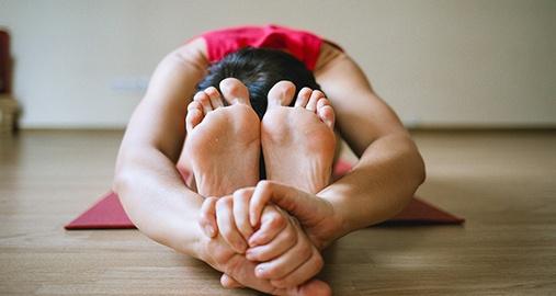 The Yoga Foundation