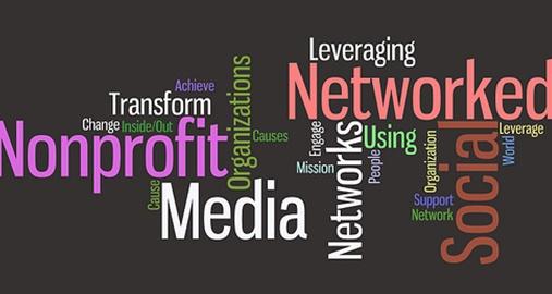 Digital Publishing Internship with a Nonprofit