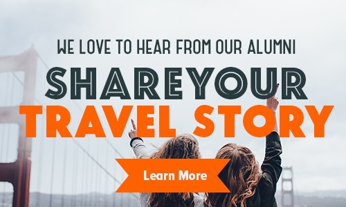Share Your Travel Story