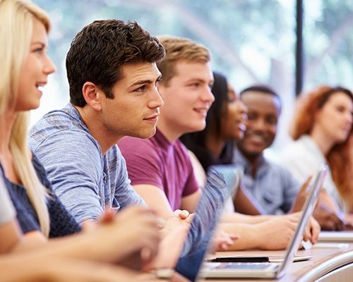 Earn University or College Credit