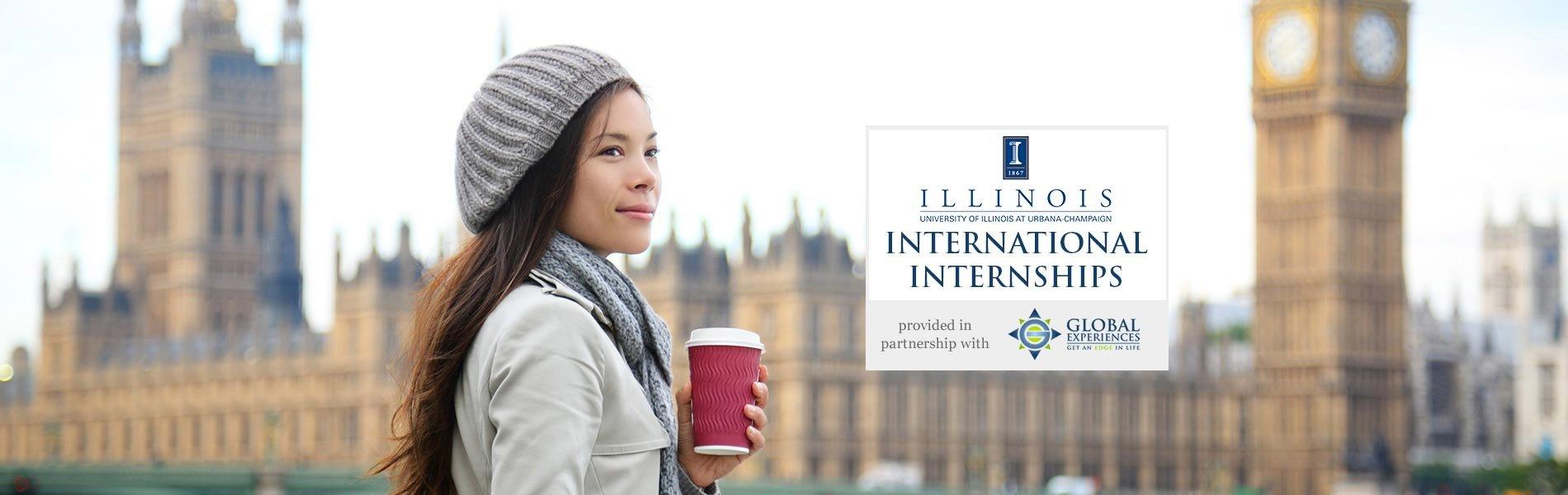 University of Illinois Intern Abroad