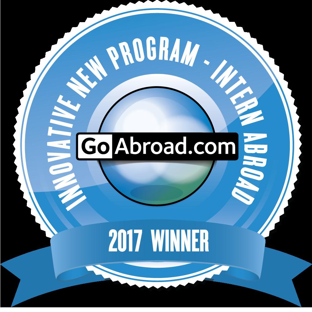 Award-winning Accelerated Internship program