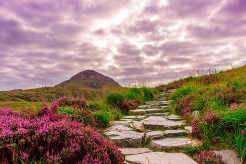 National Park in Ireland