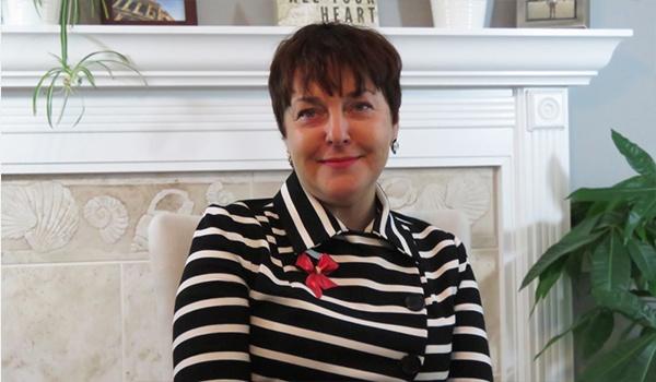 Jennifer L. Ewald