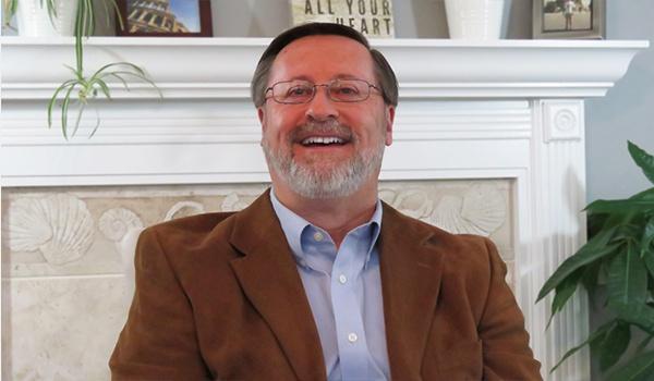 Michael D. True