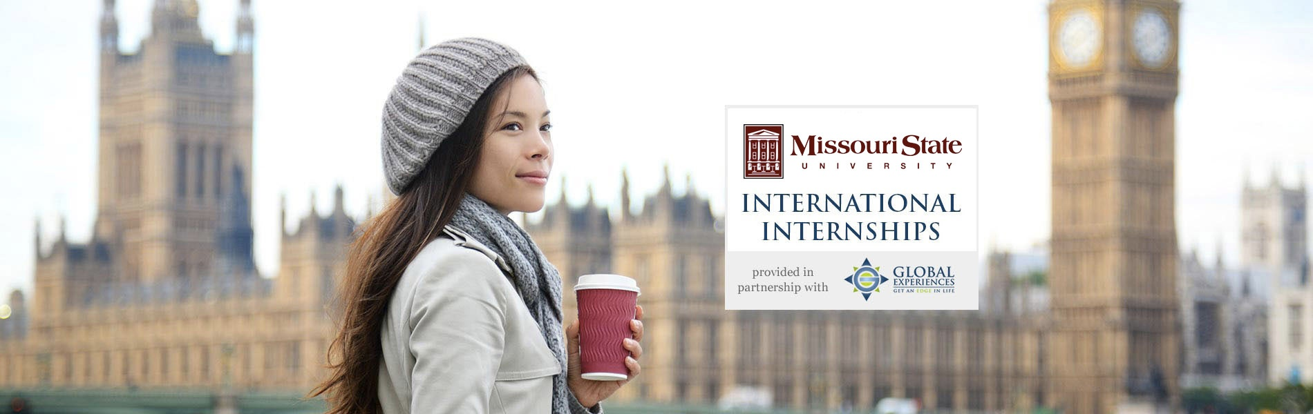 Missouri State University Intern Abroad