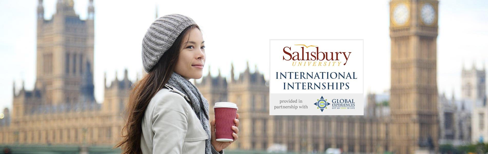 salisbury intern abroad
