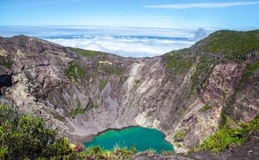 Irazu Volcano Day Trip