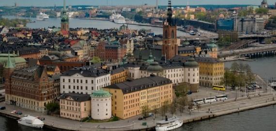 Business Development Internship in Stockholm