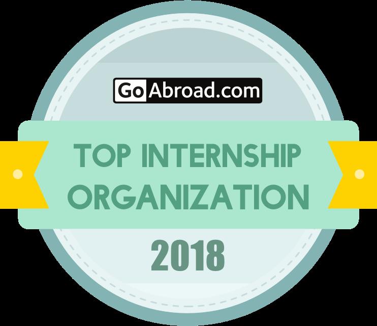top-internship-organization