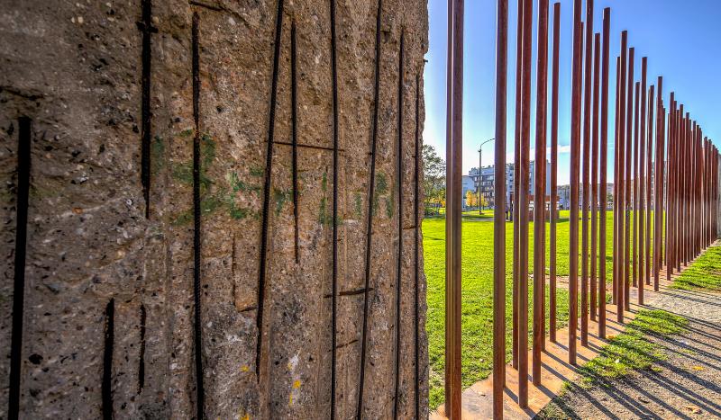 Berlin Wall (1)