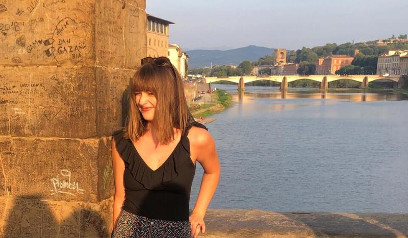 Emily Blog Header