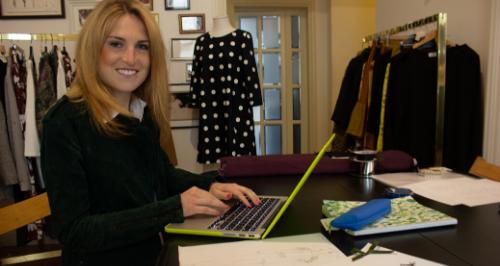 Virtual Fashion Internship