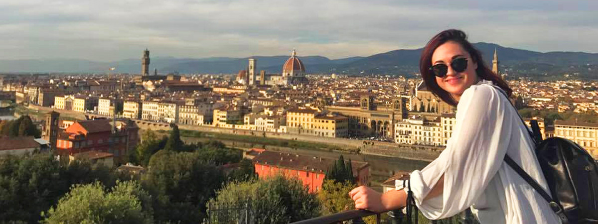 Florence-intern-exploring-the-city