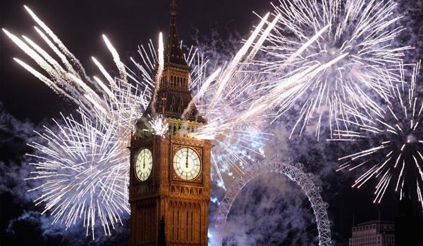 London-Holiday