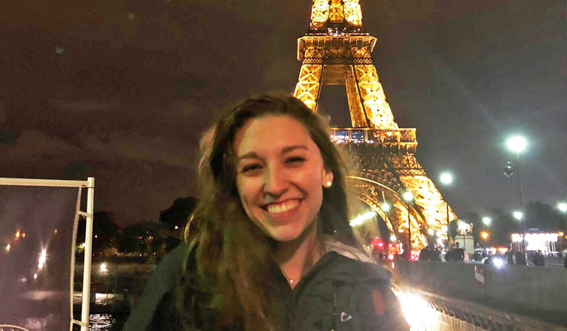 Natalie-Intern-in-Paris