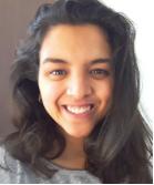 Sarah Maddah