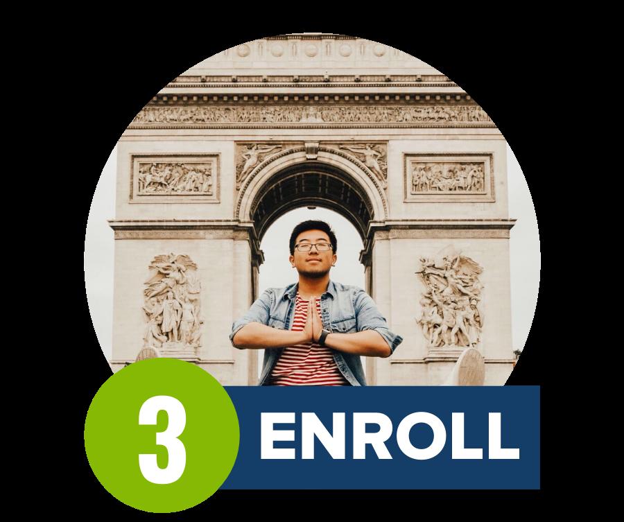 Enroll into our virtual internship program