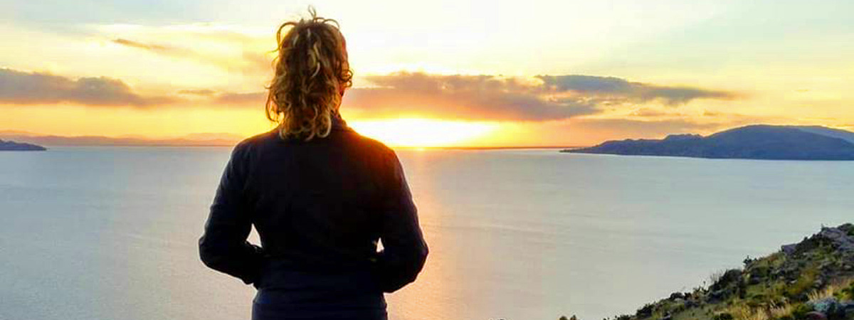 woman-overlooking-sunset